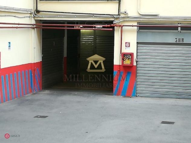 Garage/posto auto in vendita a roma