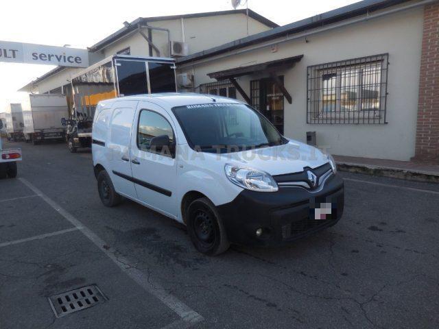 Renault Kangoo 90CV EXPRESS ISOLATO HACCP CON REFRIGERATORE