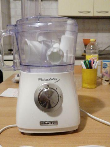 Robot cucina mix