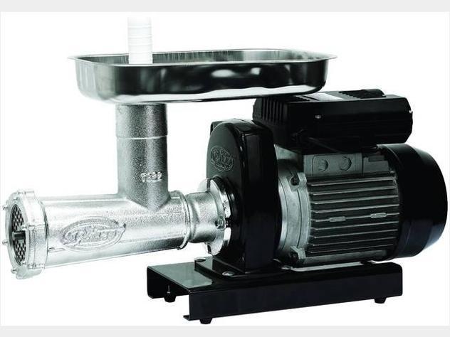 Tritacarne professionale palumbo sm22 hp1
