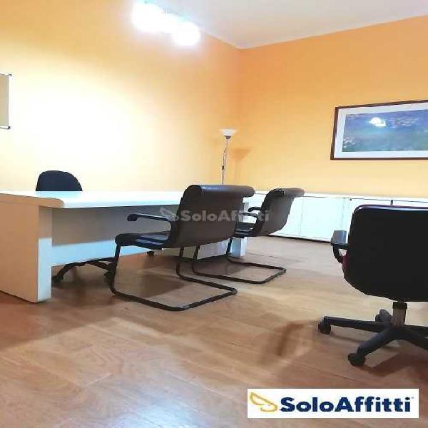 Ufficio - 2 locali a Stazione, Lissone