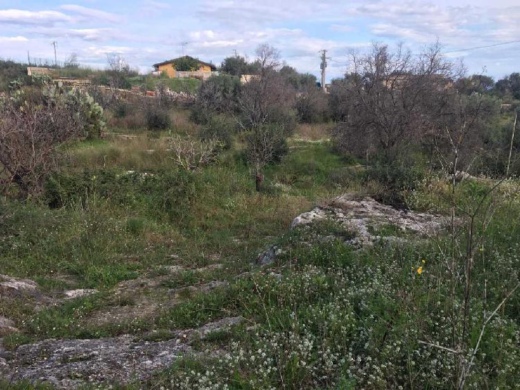 Agricolo a Priolo Gargallo