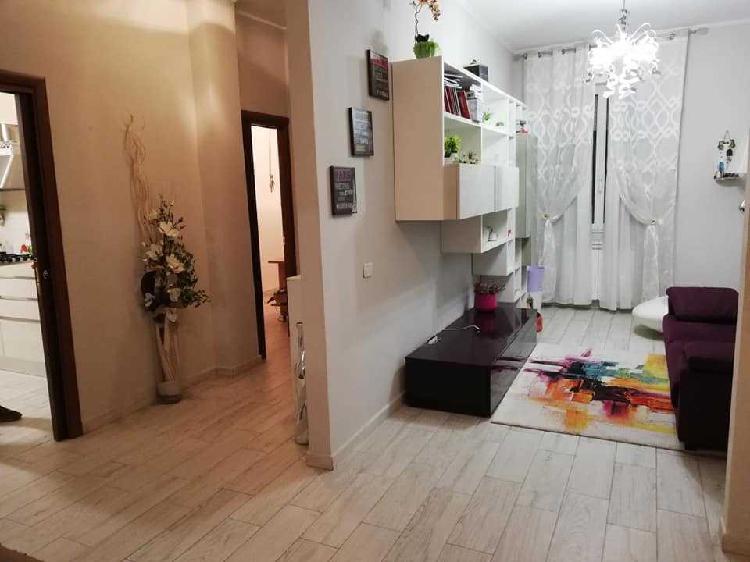 Appartamento - Quadrilocale a Livorno