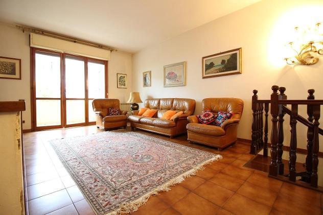 Appartamento in vendita a pontedera 125 mq rif: 857266