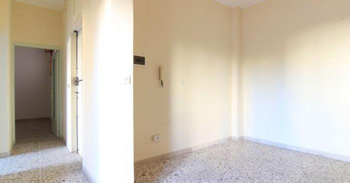 Appartamento largo dicone piano rialzato mq 80 sr