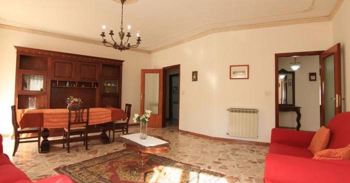 Appartamento mq 152 libero piano 1