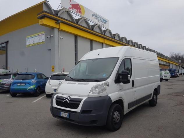 CITROEN Jumper furgone con fap rif. 12542768