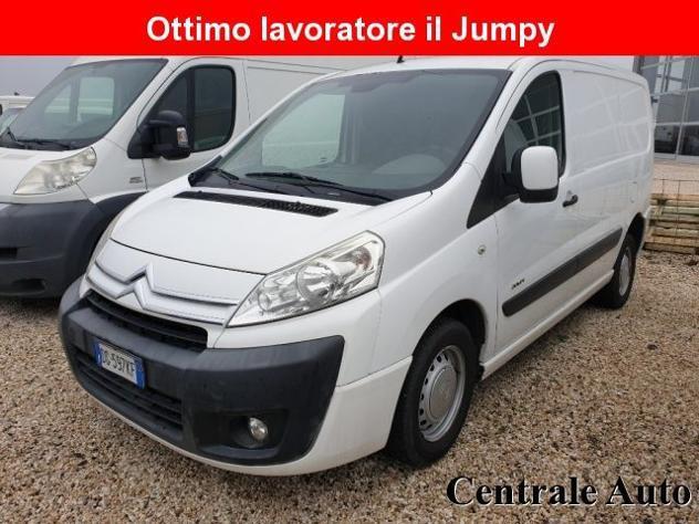 Citroen jumpy 27 1.6 hdi/90 pc-tn furgone rif. 12567302