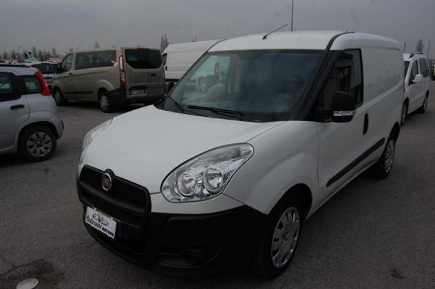 FIAT Doblo Doblò 1.4 T-Jet Natural Power PC-TN Cargo