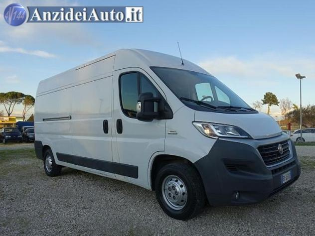 Fiat ducato 35 2.3 mjt 130cv l3h2 furgone rif. 12578031