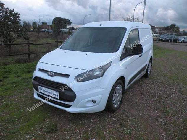 FORD Transit Connect 200 1.6 TDCi 95CV PC Furgone Trend rif.