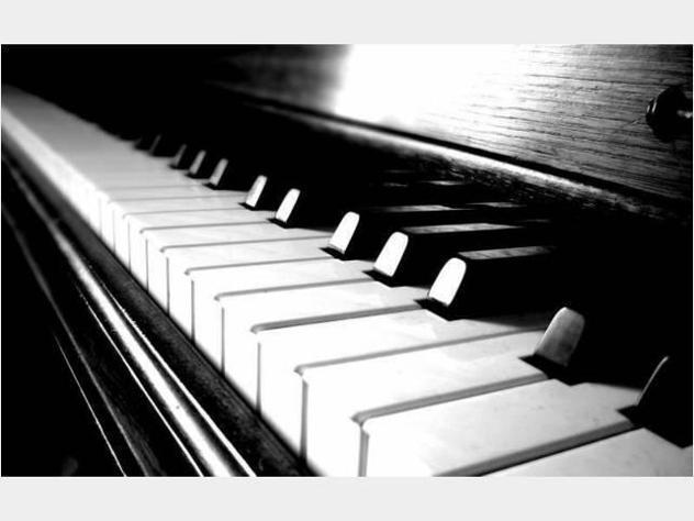 Corsocorsi di pianoforte e tastiere