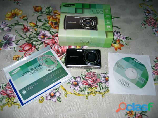 Fotocamera SAMSUNG PL90