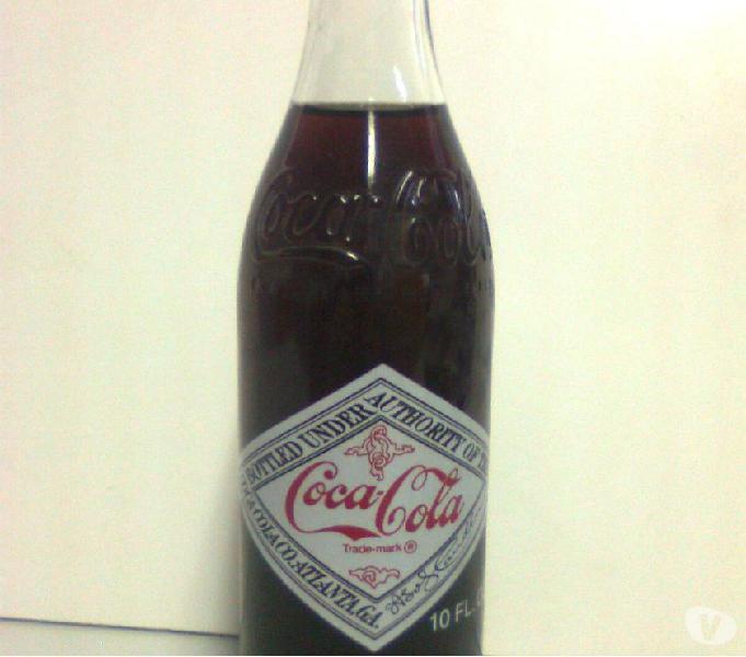Coca cola – anniversario dei 50 anni