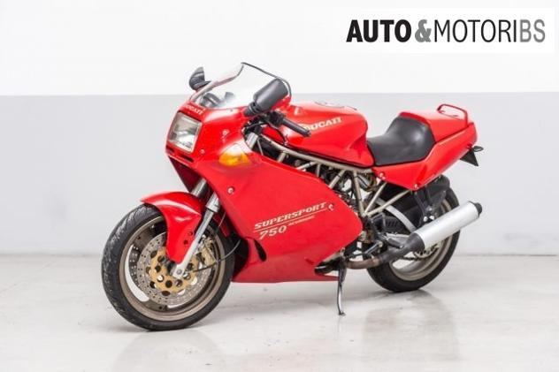 Ducati ss 750 1994 rif. 12595366