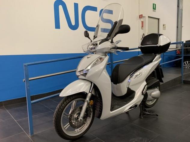 Honda sh 300 i abs-keyless-bauletto rif. 12574768