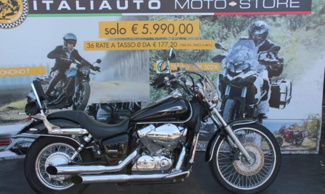 HONDA VT 750 C 2008 rif. 11813088