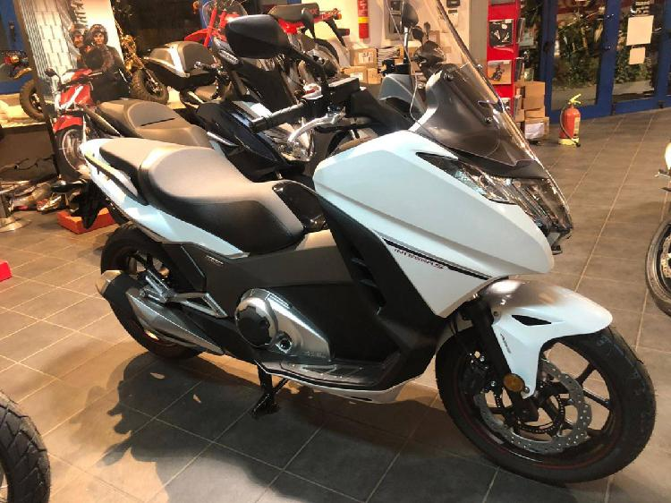 Honda Integra 750 DCT Sport (2018 - 19) nuova a Legnano