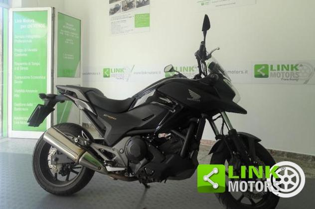 Honda NC 750 XD