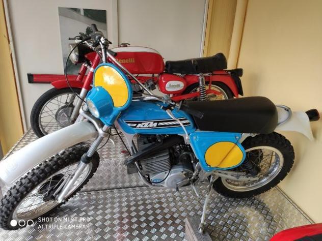 KTM GS 175. rif. 12351912