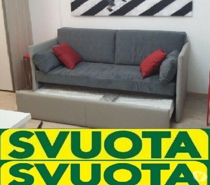 Mobili letto a scomparsa roma divano letto puffo