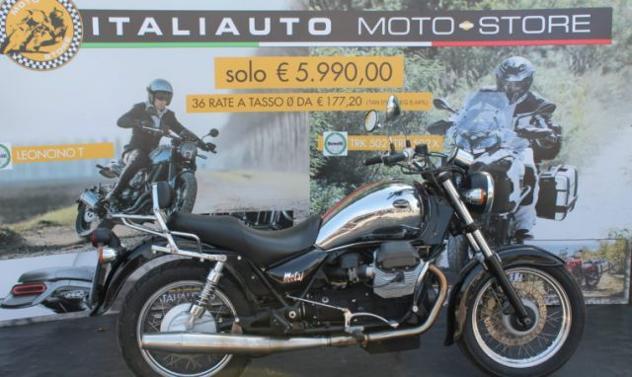 Moto guzzi california stone metal rif. 11814117