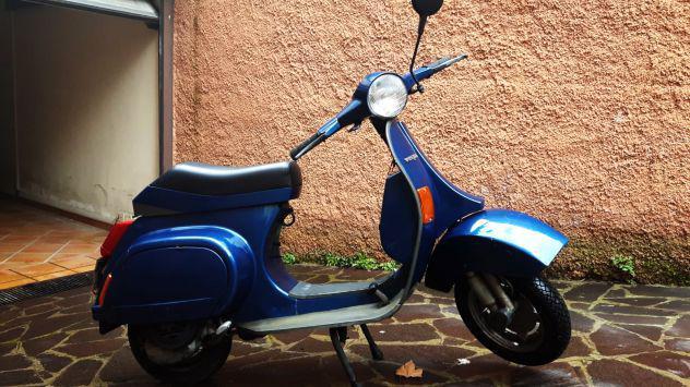Vespa PK50 LX - 1988