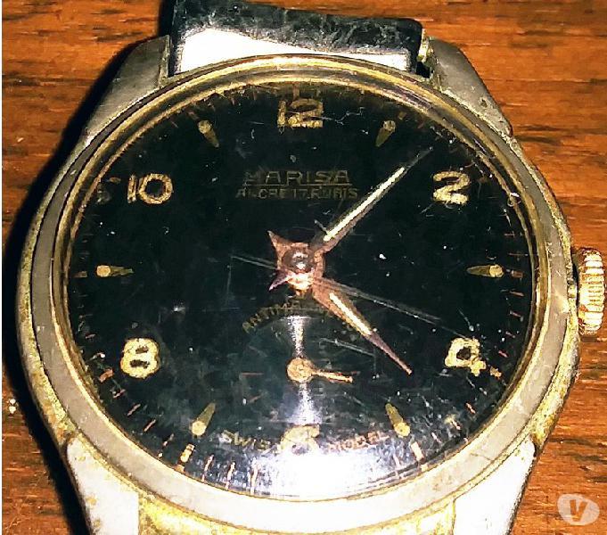 Orologio da polso vintage marisa ancre 17 ruais