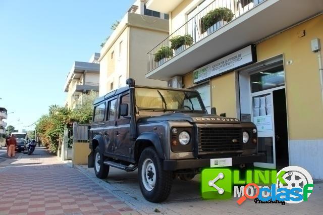 Land rover defender diesel in vendita a cagliari (cagliari)