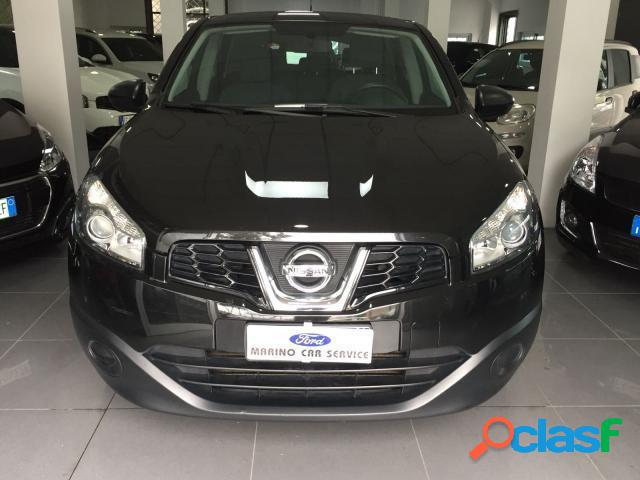 Nissan qashqai diesel in vendita a aversa (caserta)