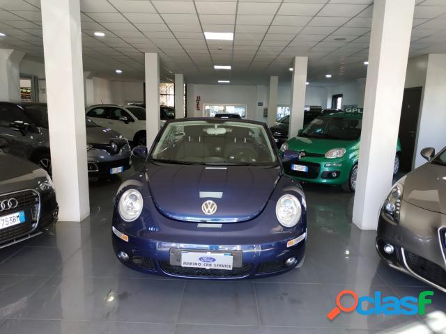 Volkswagen new beetle benzina in vendita a aversa (caserta)