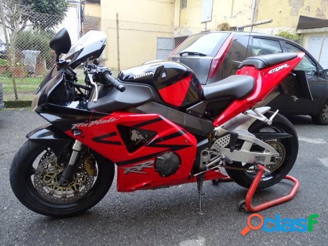 Honda cbr 900 rr benzina in vendita a castel maggiore (bologna)