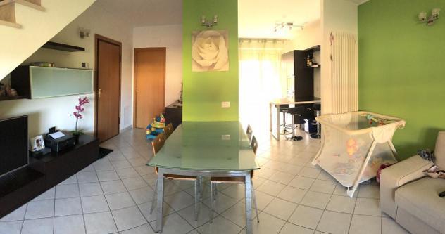 Appartamento di 5 vani e di 100 mq (san clemente - s. andrea