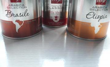 Caffè Illy 125g