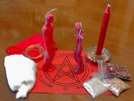 Legamenti amore potentissimi...! rituali per la ricchezza