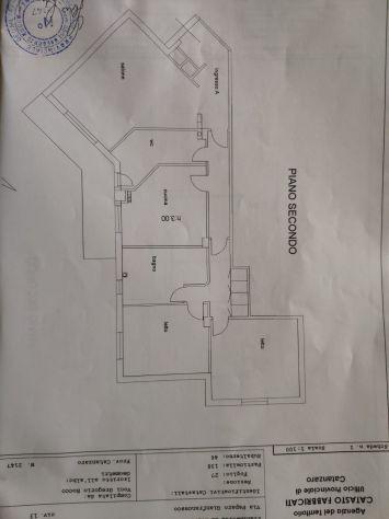 Trilocale 134 mq con garage posto auto + soppalco