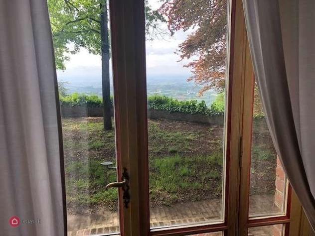 Villa in affitto a pino torinese