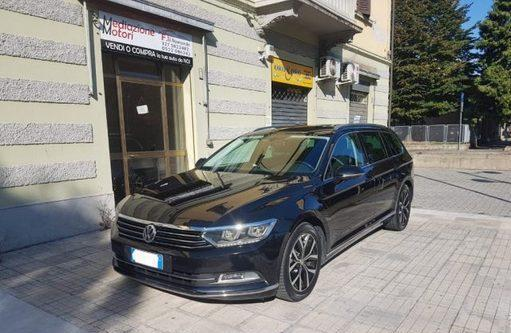 Volkswagen passat 2.0 tdi dsg highline bluemotion technology