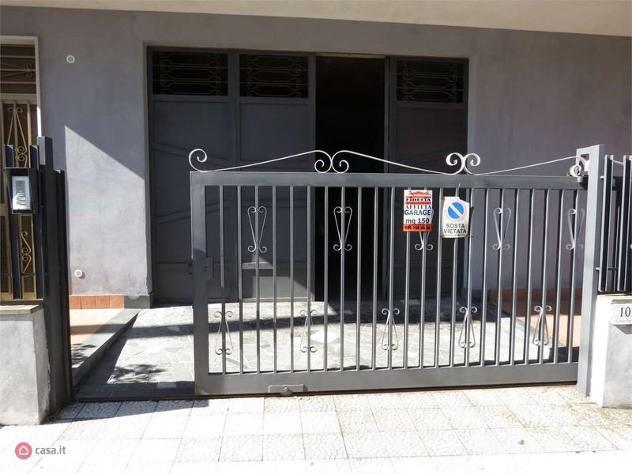 Garage/posto auto in affitto a zafferana etnea