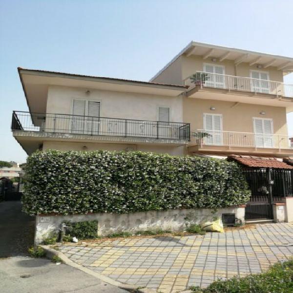 Appartamento rif.sol.naz.puglievrg in vendita a pomigliano