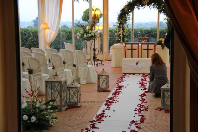 Corso di wedding planner - catania e provincia
