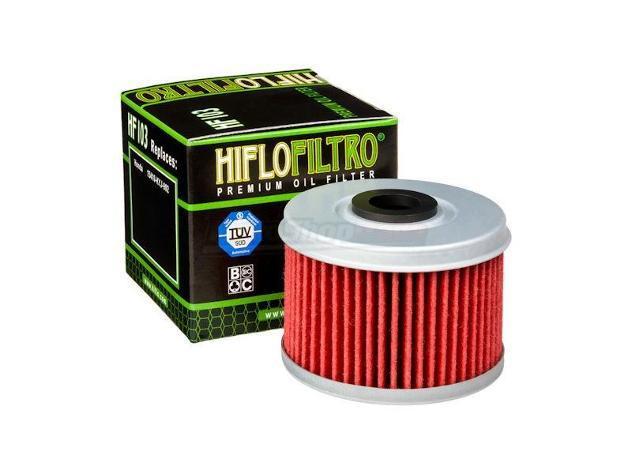 Filtro olio cb 300 r - crf 250 l (dal 2018)