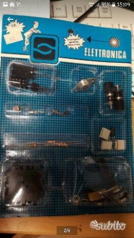Nuova elettronica 6 kit originali