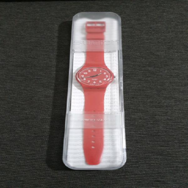 Orologio originale swatch cherry-berry anno 2009