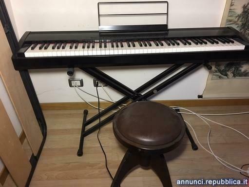 Pianoforte kawai es4 tasti pesati