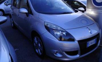 Renault scénic…