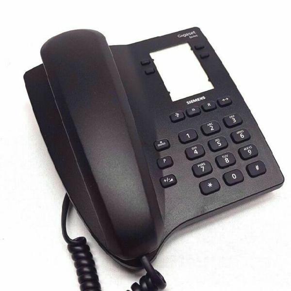 Telefono fisso siemens gigaset 5005