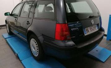 Volkswagen golf 1.4 16v…