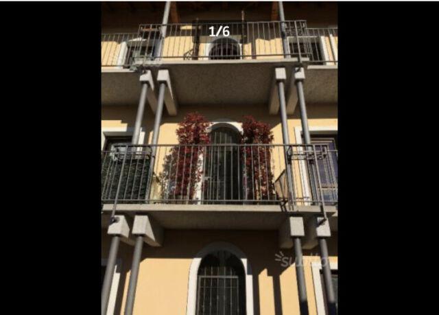 Appartamento signorile ristrutturato