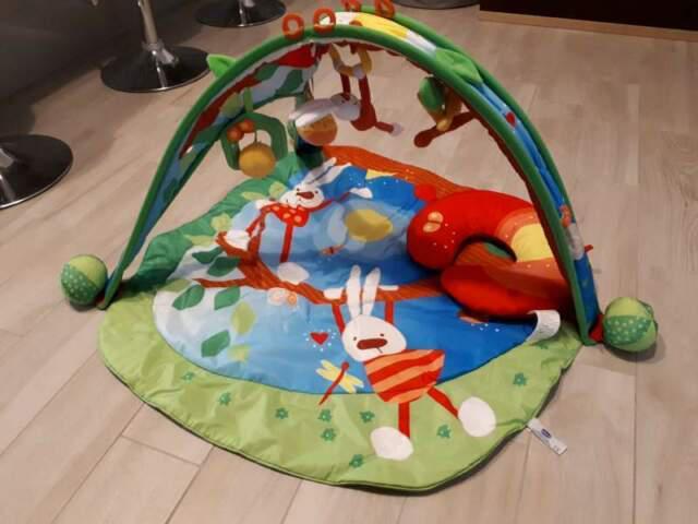 Chicco play pad / tappeto gioco